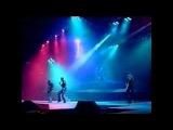 Сектор Газа-Концерт в Санкт-Петербурге (1992, Презентация альбома 'Колхозный Панк')