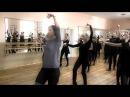 Мастер класс Испанский танец