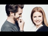 Amy Adams &amp Andrew Garfield - Actors on Actors - Full Video