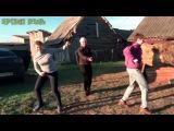 Колхозные танцы. Цифровое Техно (feat. Digital Ivan)