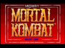 Mortal Kombat 1 (Arcade Kollection) - Sonya Very Hard Playthrough (No Continues)