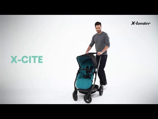 X-lander X-Cite