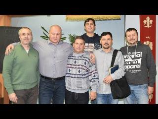 В Пензе прошла встреча священнослужителей РОСХВЕ с гостями из Кубы