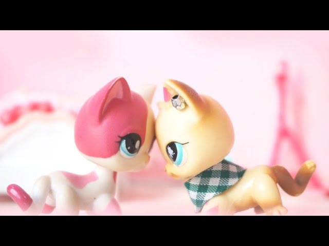 ♥ Littlest Pet Shop: L♡VE ID☆L!! (Episode12) ♥