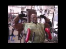 Ronnie Coleman 2003 Mr. Olympia Training Part 2