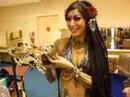 Gilded Serpent reports Gig Bag Check 8 Sharon Kihara