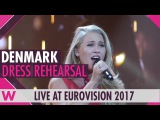 Denmark: Anja Nissen