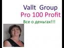 Vallt Group Pro 100 Profit Все о деньгах
