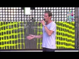 Basshunter - All I Ever Wanted Now You're Gone Saturday (Live 2013)