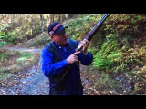 Stance &amp Grip for High Tower Targets Hands Together, Feet Together - Sporting Clays Tip