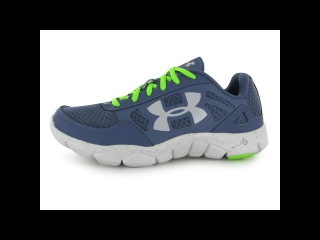 Обзор Кроссовки Under Armour Micro G Engage 2 Ladies Running Shoes