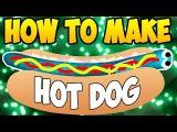 Slither.io | How To Make Hot Dog In Slither | Как Сделать Хот-Дог В Слизарио | New skin PewDiePie