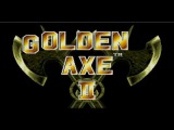 Golden Axe 2 SEGA Video Walkthrough прохождение СЕГА (SEGA) EMU
