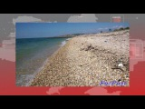 В море возле Севастополя - разлив нефтепродуктов