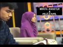 DUET Wirda mansur Muzammil Hasballah FULL 1 JAM ngaji tilawah Al Quran merdu SPESIAL