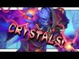 Hearthstone: Gadgetzan Prototype - Crystal Lock - Improved Zoo?