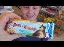 РУССКИЕ МАГАЗИНЫ В США. Покупаем русские сладости в магазине в Америке GROCERY STORE.