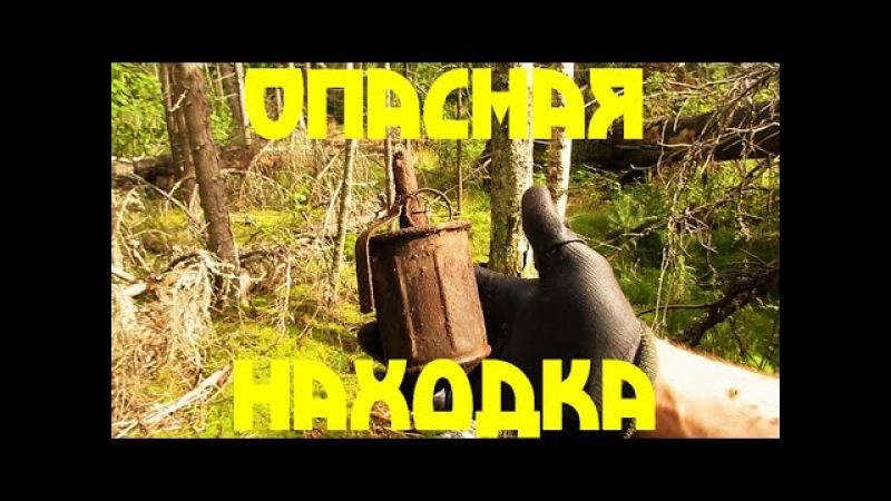 Хабарный ВБРОϟϟ троffеев 5 выпуск Жбонелагерь 2016 День 2 Раскопки по войне