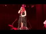 МакSим - Любовь Алого Цвета концерт в ЕКБ 09.04.16