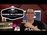 Recording Tips &amp Techniques - Q&ampA #3