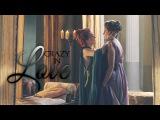 Gaia and Lucretia  Crazy in love