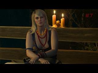 Встреча с ведьмой  Ведьмак 3 Дикая охота