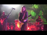 Blackberry Smoke - Sleeping DogsYour Time Is Gonna Come