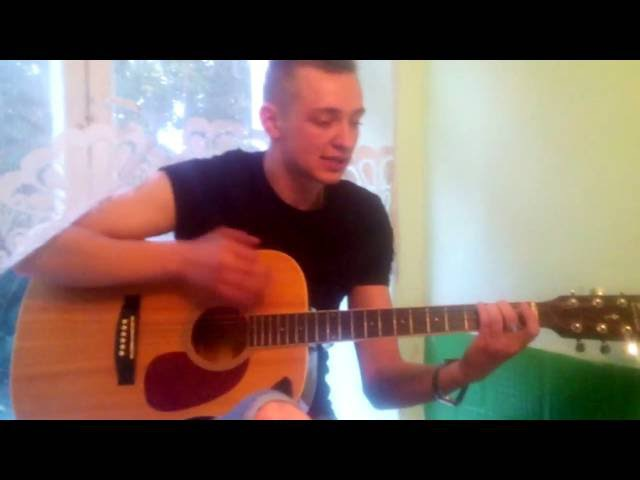 Nazar Romaniv - любовь (cover by тимур гатиятуллин)