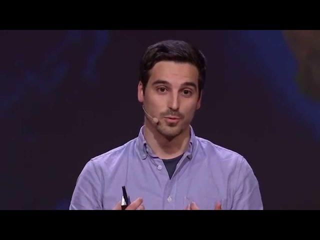 Comment accueillir les réfugiés peut renforcer la société | Guillaume Capelle | TEDxParis