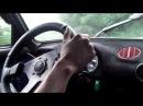 Вид снутри гоночной 01 Владельца Жигуля