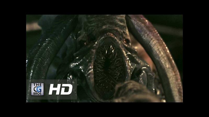 **Award-Winning** Sci-Fi Short Film: The Fisherman - Directed by Alejandro Suarez Lozano