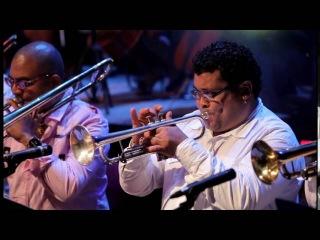 Eliades Ochoa desde el Gran Teatro de la Habana