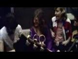 Festival Express  - Rick Danko Janis Joplin Jerry Garcia Ain't No More Cocaine