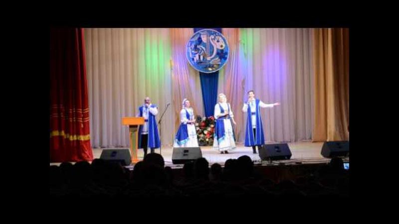 Семейный ансамбль Живица - Ой ў полі, Беларускі куфэрак