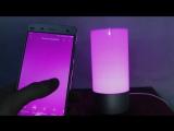 Xiaomi Yeelight Bedside Lamp Обзор