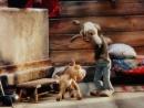 Волк и теленок (1984, СССР)