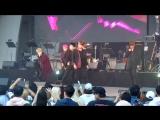 [FANCAM] 170429 EYEZ EYEZ @ Korea Times Music Festival in LA