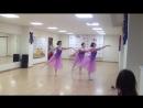 Adultballet - Дамское счастье - хореограф Ксения Соколова