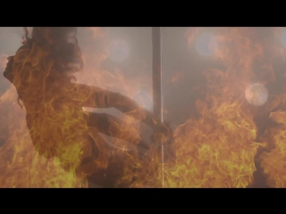 Gemini - Crew Love MUSIC VIDEO (Pole Dance)