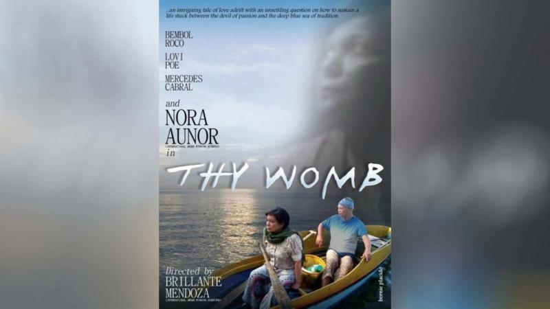 Чрево (2010)   Womb