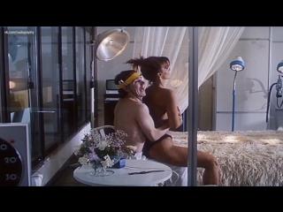 Ева Салацка (Ewa Salacka) голая в фильме