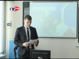 Открытие Аэрокосмического Чемпионата