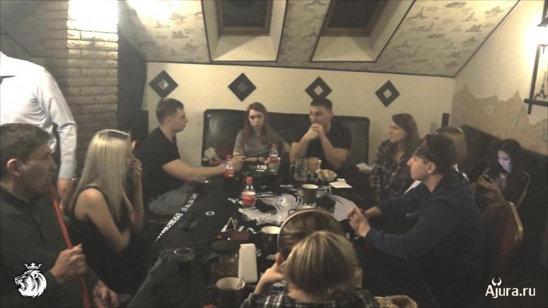 Маф клуб Империя 14 04 2017 Вторая игра