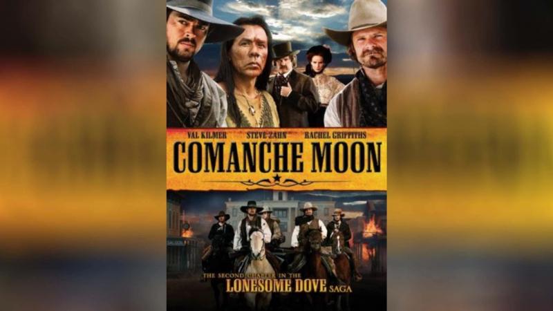 Луна команчей (2008) | Comanche Moon