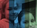 Я, Дина, Соня, Стар Брат и Тоня