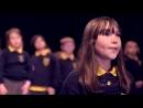 10-летняя девочка с особыми потребностями заставила всех плакать на школьном концерте.