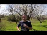 Бег Отличные упражнения для жиросжигания, драки,выносливости , взрывной силы.mp4