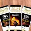 Lindt Chocolate Russia