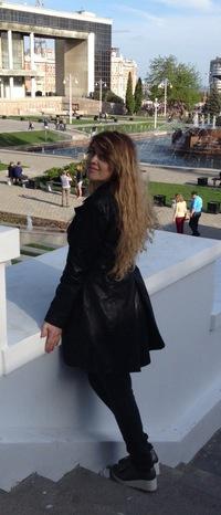 Викторовна Виктория (Борисенко)