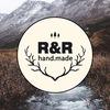 Мастерская - R&R - | украшения из леса